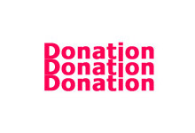 Launch of DonationDonationDonation soon 2018