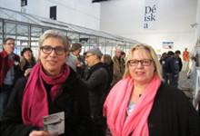 FITAX500, Mediamatic Amsterdam 2012