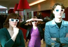 Tupajumi 3D, Re:Rotterdam Art fair 2011