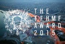 TFHMF Award 2015, Art Athena, Athens, Greece